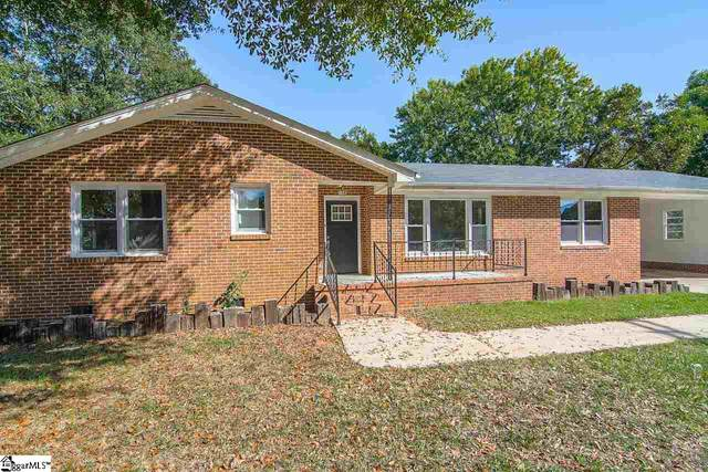 138 Forest Street, Greer, SC 29650 (#1429704) :: Coldwell Banker Caine