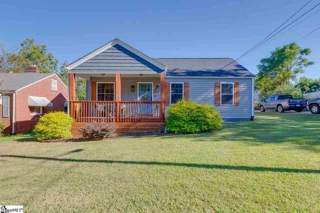 123 Cumberland Avenue, Greenville, SC 29607 (#1429706) :: Green Arc Properties