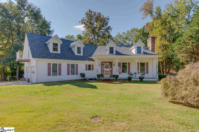 420 Lake El Jema Drive, Piedmont, SC 29673 (#1429746) :: The Haro Group of Keller Williams
