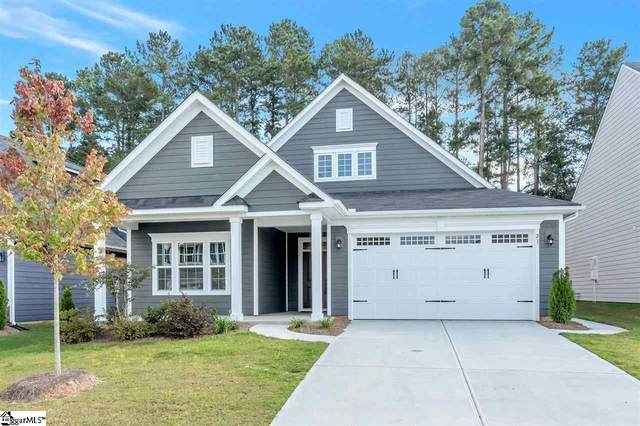 23 Fawn Hill Drive, Simpsonville, SC 29681 (#1429752) :: Green Arc Properties