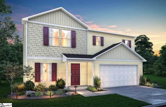 179 Queens Circle, Laurens, SC 29360 (#1429753) :: Expert Real Estate Team