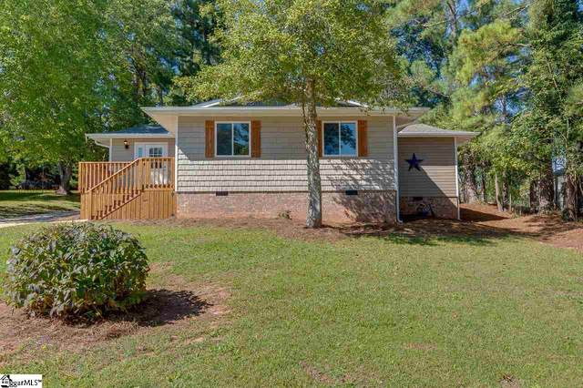102 Pine Forest Court, Easley, SC 29640 (#1429760) :: The Haro Group of Keller Williams