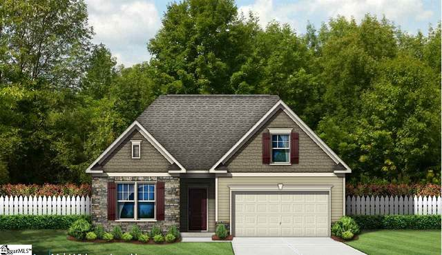 369 White Peach Way Lot 69, Duncan, SC 29334 (#1429787) :: DeYoung & Company