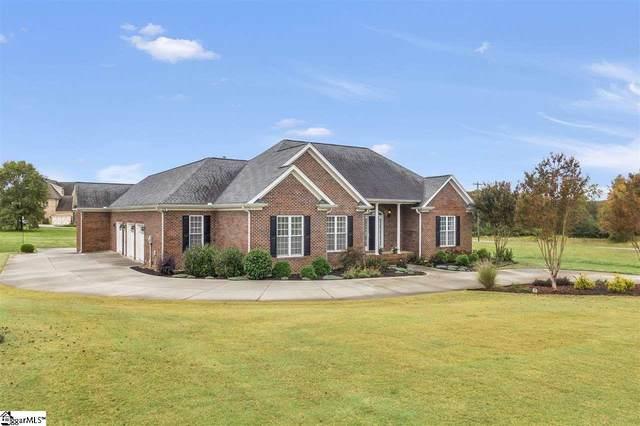 108 Landmark Drive, Greer, SC 29651 (#1429798) :: Hamilton & Co. of Keller Williams Greenville Upstate