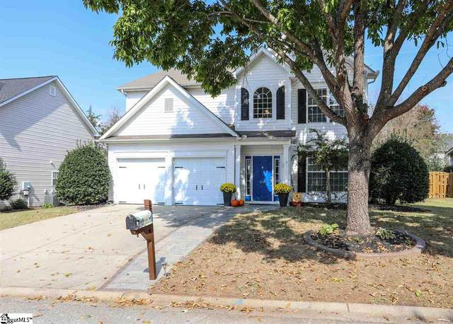 210 Tanner Chase Way, Greenville, SC 29607 (#1429799) :: Parker Group