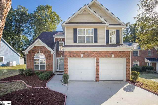 321 Whixley Lane, Greenville, SC 29607 (#1429803) :: Coldwell Banker Caine