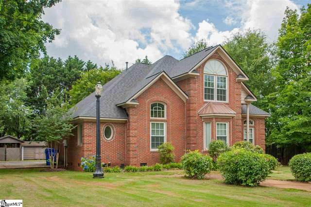 231 W Mountainview Avenue, Greenville, SC 29609 (MLS #1429804) :: Resource Realty Group