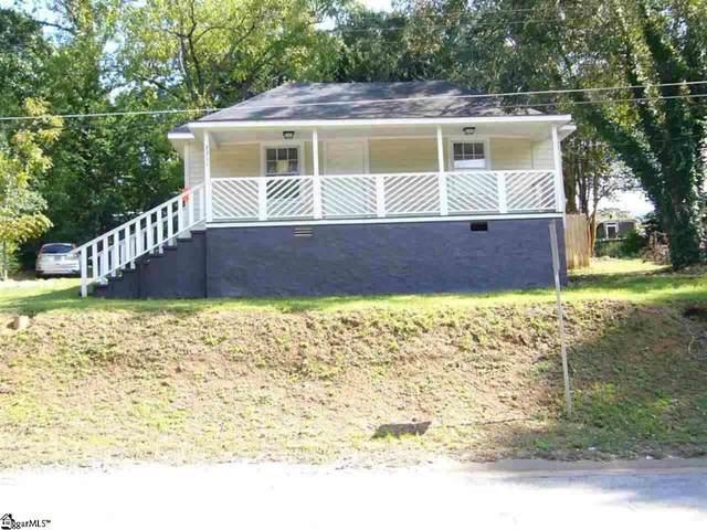 3311 Clifton Glendale Road, Spartanburg, SC 29346 (#1429813) :: Modern