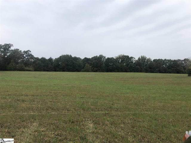 Moores Farm Road, Gaffney, SC 29340 (#1429816) :: Coldwell Banker Caine
