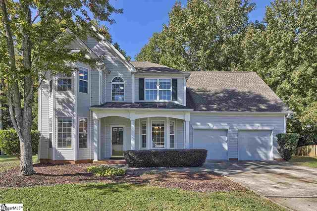 6 Chesden Hall Court, Greenville, SC 29607 (#1429840) :: Coldwell Banker Caine