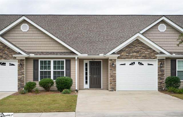 39 Eaglecrest Court, Simpsonville, SC 29681 (#1429847) :: The Robby Brady Team