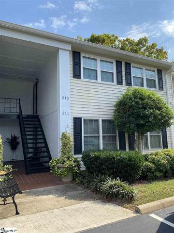 925 Cleveland/Unit212 Street, Greenville, SC 29601 (#1429851) :: The Haro Group of Keller Williams