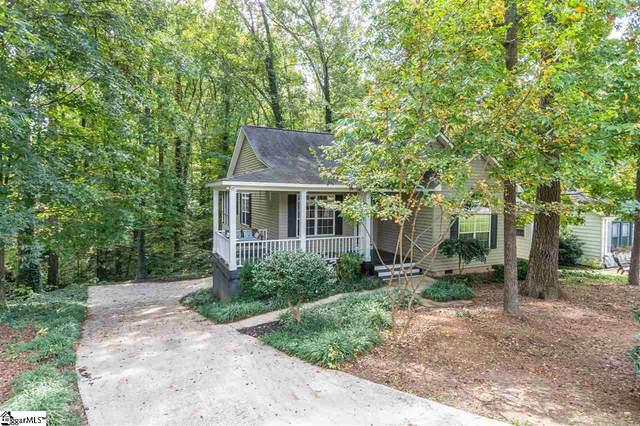 37 Lady Marion Lane, Greenville, SC 29607 (#1429857) :: Modern