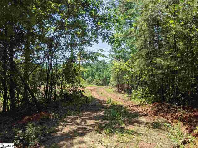 Lot 4 Waterford Rt 130 Highway, Seneca, SC 29672 (#1429864) :: The Haro Group of Keller Williams