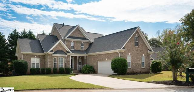 2 Nina Court, Simpsonville, SC 29681 (#1429872) :: The Toates Team