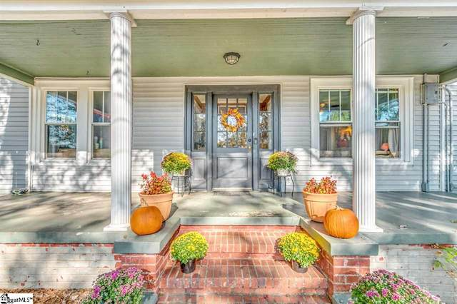 308 N Main Street, Travelers Rest, SC 29690 (#1429880) :: Coldwell Banker Caine