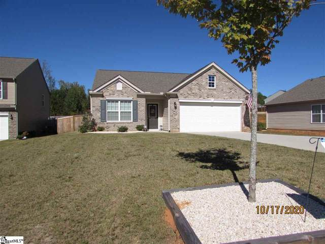 476 Victory Lane, Moore, SC 29369 (#1429882) :: Coldwell Banker Caine