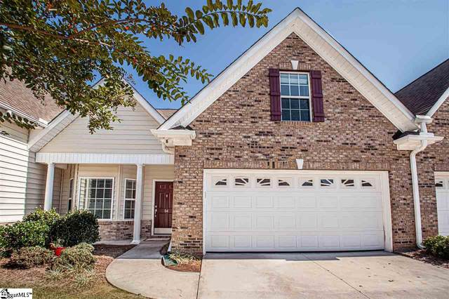 54 Barnwood Circle, Greenville, SC 29607 (#1429898) :: Modern