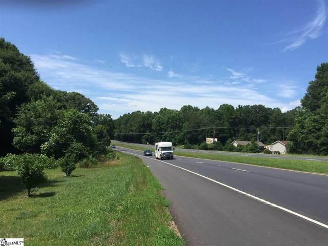 Highway 76, Clemson, SC 29631 (#1429902) :: Modern