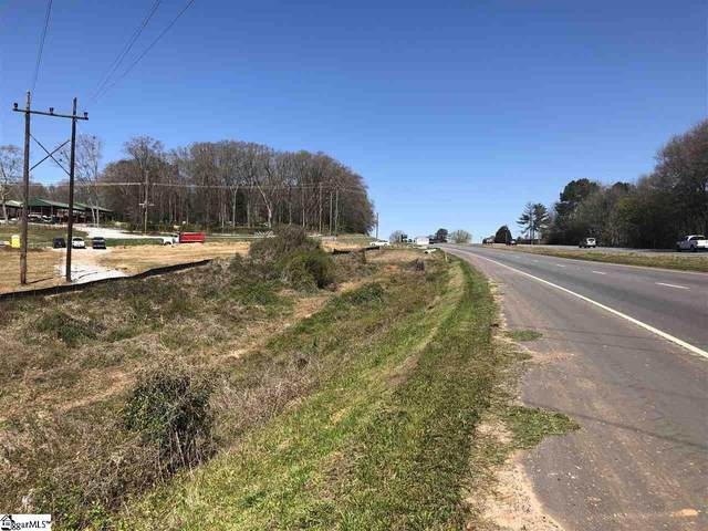 000 Highway 76, Clemson, SC 29631 (#1429905) :: Modern