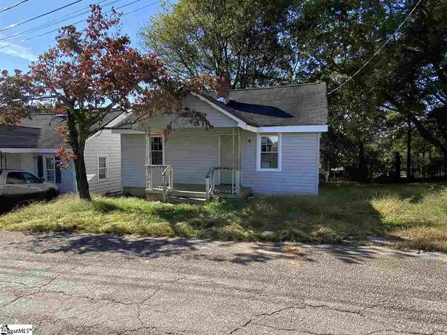 11 Dill Street, Greenville, SC 29601 (#1429911) :: Modern