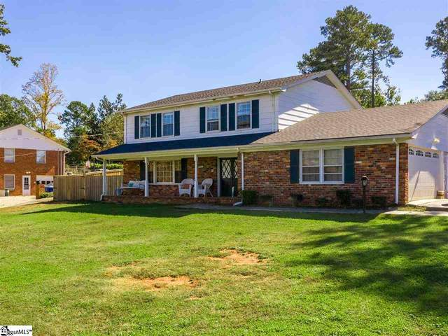 211 Talmadge Drive, Spartanburg, SC 29307 (#1429919) :: Mossy Oak Properties Land and Luxury