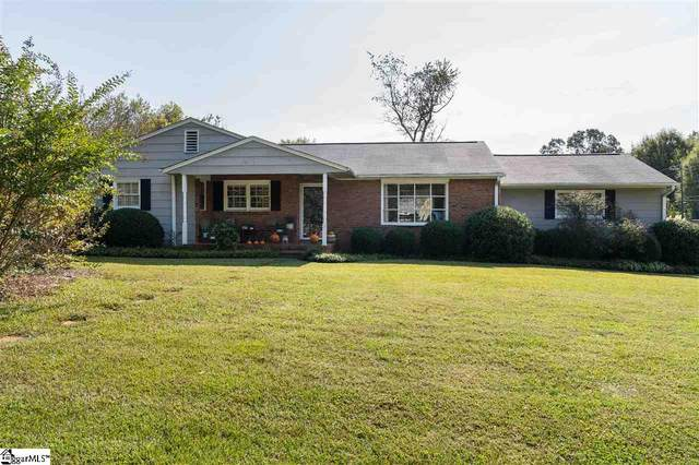 143 Woodhaven Drive, Spartanburg, SC 29307 (#1429926) :: Mossy Oak Properties Land and Luxury