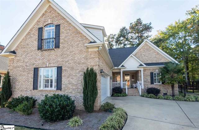 503 Bouchillion Drive, Greenville, SC 29615 (#1429928) :: The Toates Team