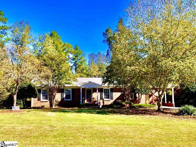 843 Webber Lake Road Road, Union, SC 29379 (#1429932) :: Coldwell Banker Caine