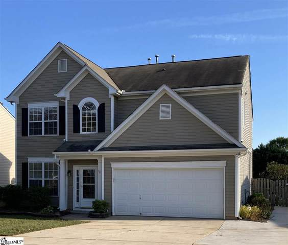 5 Tanner Chase Way, Greenville, SC 29607 (#1429935) :: Coldwell Banker Caine