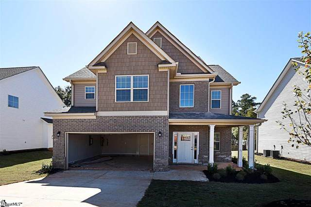 138 Sloan Avenue, Anderson, SC 29621 (#1429970) :: Coldwell Banker Caine