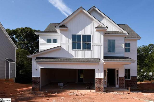 140 Sloan Avenue, Anderson, SC 29621 (#1429975) :: Coldwell Banker Caine