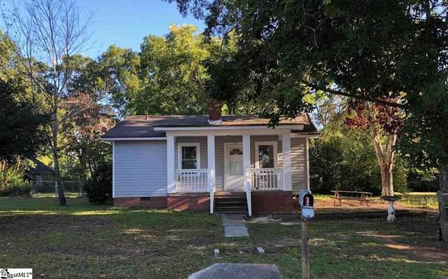 613 E Florida Street, Clinton, SC 29325 (#1429977) :: Coldwell Banker Caine