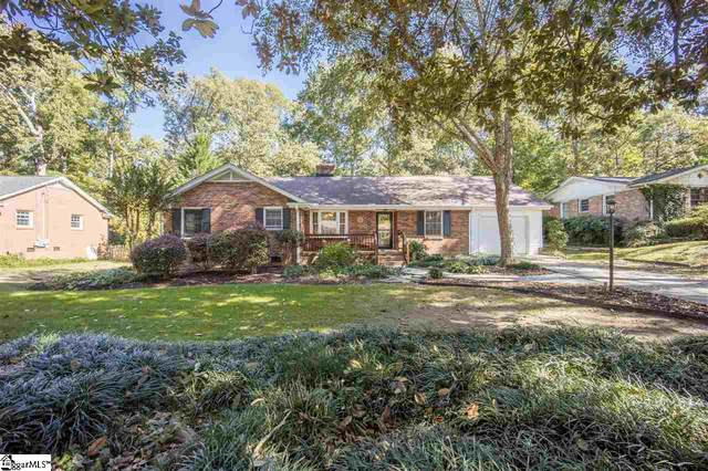 20 Windemere Drive, Greenville, SC 29615 (#1430010) :: Hamilton & Co. of Keller Williams Greenville Upstate