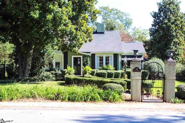 406 N B Street, Easley, SC 29640 (#1430015) :: Expert Real Estate Team
