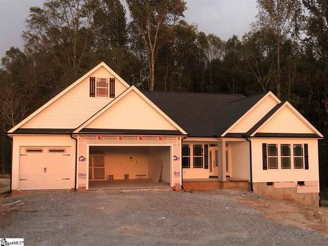 149 Edwards Store Road, Lyman, SC 29365 (MLS #1430022) :: Resource Realty Group