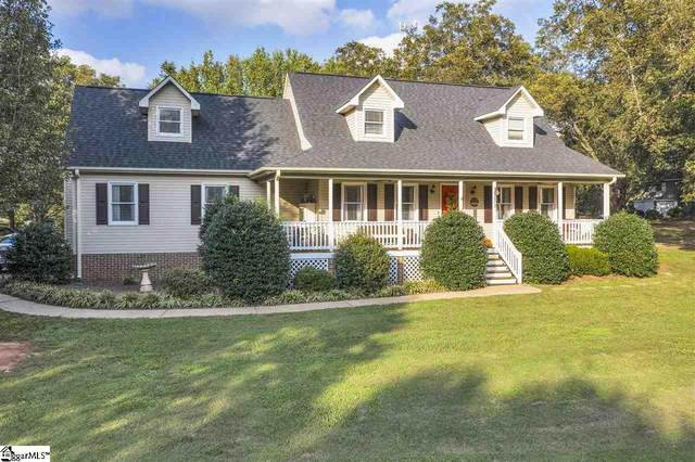 872 Canaan Road, Roebuck, SC 29376 (#1430036) :: Coldwell Banker Caine