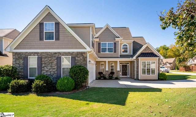 119 Birch Hill Way, Simpsonville, SC 29681 (#1430041) :: Coldwell Banker Caine