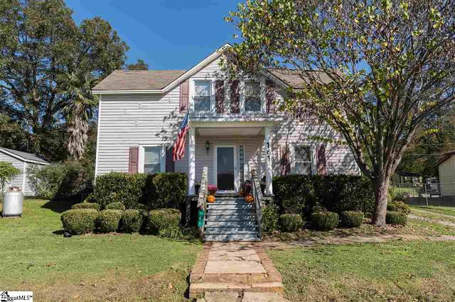 161 Glendale Avenue, Glendale, SC 29346 (#1430060) :: Hamilton & Co. of Keller Williams Greenville Upstate