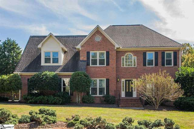 115 English Oak Road, Simpsonville, SC 29681 (#1430063) :: Coldwell Banker Caine
