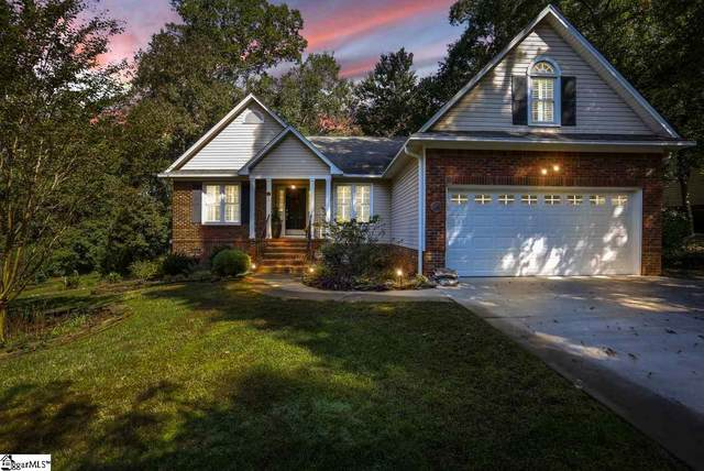 7 Croftstone Court, Mauldin, SC 29662 (#1430065) :: Coldwell Banker Caine