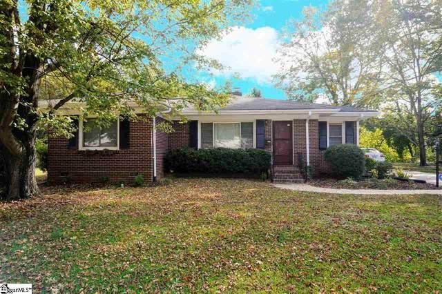 8 E Blue Ridge Drive, Greenville, SC 29609 (#1430067) :: Hamilton & Co. of Keller Williams Greenville Upstate