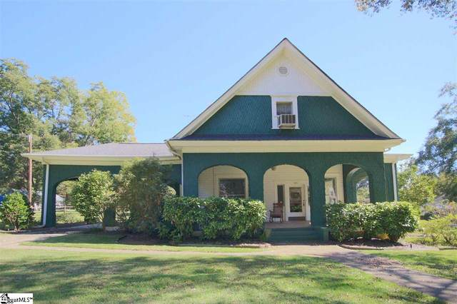 200 Walhalla Street, Westminster, SC 29693 (#1430068) :: Coldwell Banker Caine