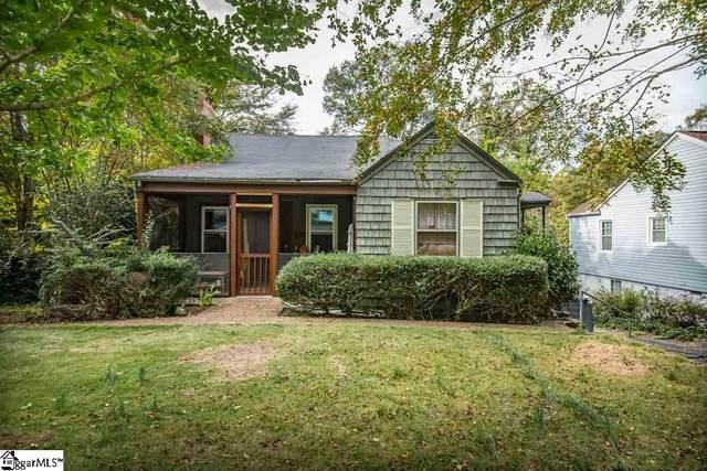 110 White Oak Road, Spartanburg, SC 29301 (#1430069) :: Coldwell Banker Caine