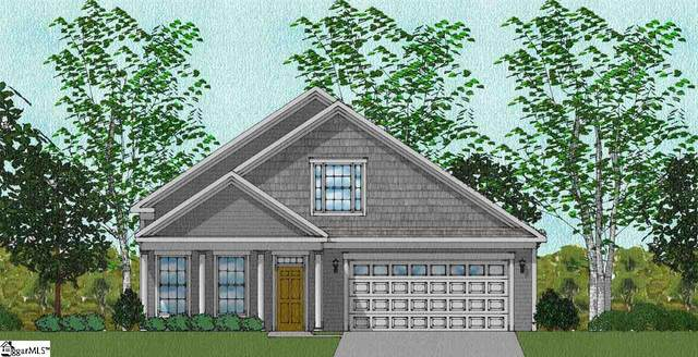 407 Rubia Drive Lot 41, Greenville, SC 29607 (#1430074) :: The Toates Team