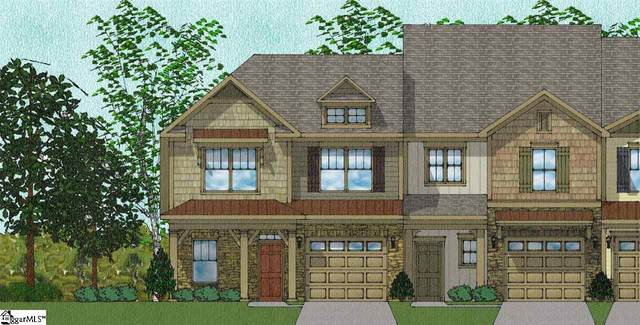111 Pokeberry Way Lot 92, Greenville, SC 29607 (#1430078) :: The Toates Team