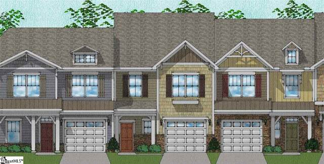 113 Pokeberry Way Lot 93, Greenville, SC 29607 (#1430081) :: The Toates Team