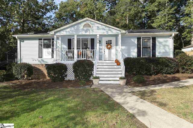 1072 Summit Drive, Greenville, SC 29609 (MLS #1430082) :: Resource Realty Group