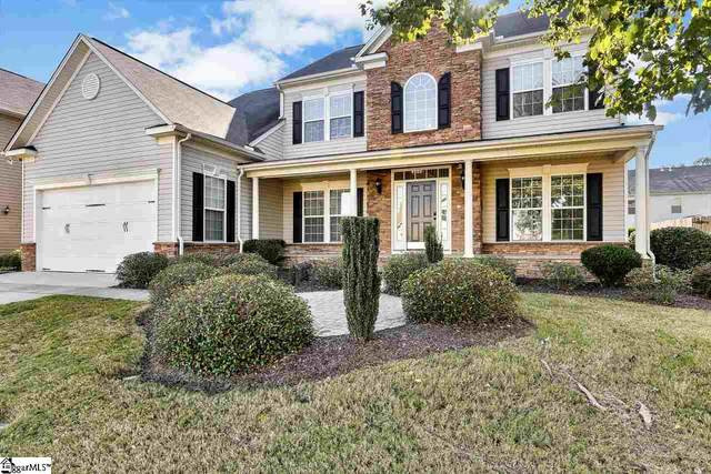 6 Stonebury Drive, Simpsonville, SC 29680 (#1430086) :: The Robby Brady Team