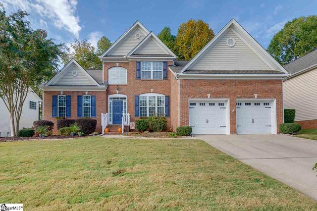 608 Kingsmoor Drive, Simpsonville, SC 29681 (#1430090) :: Coldwell Banker Caine